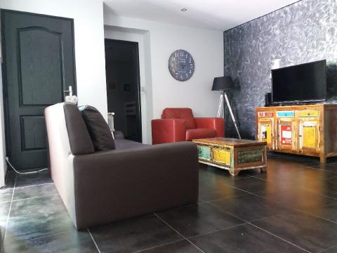 House in MARSEILLE - Vacation, holiday rental ad # 24408 Picture #5