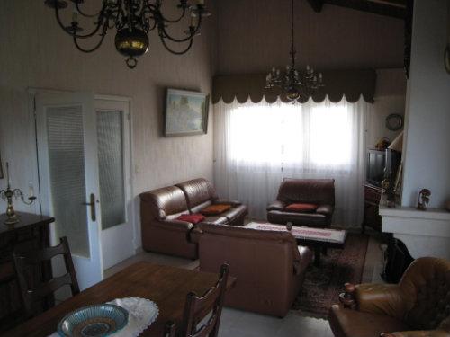 Maison anglet louer pour 6 personnes location n 24409 for Anglet location maison