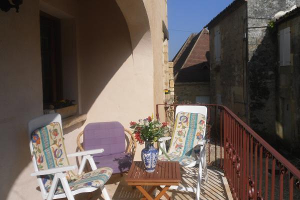 Maison 4 personnes Sarlat - location vacances  n°24415