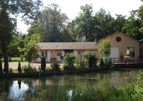 Gite Saint Germain Des Prés - 7 personnes - location vacances  n°24416