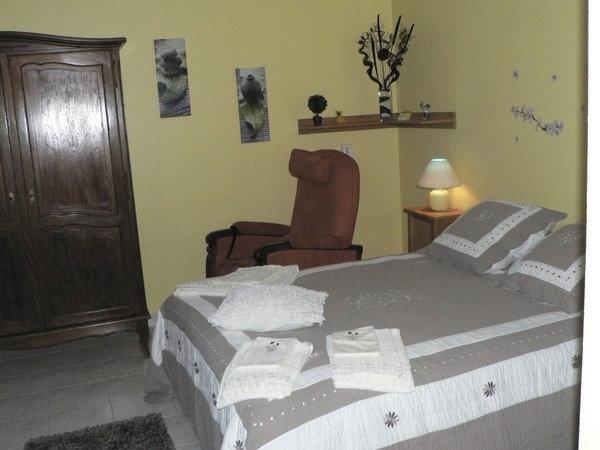 Huis in Montignac charente voor  4 •   2 slaapkamers