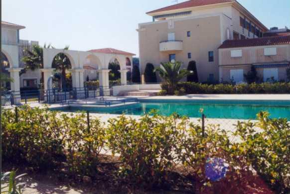 Maison Le Lavandou - 5 personnes - location vacances  n°24430