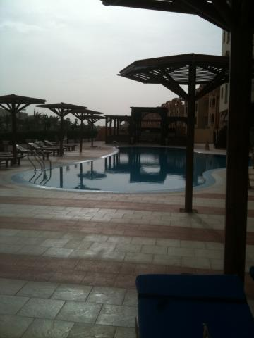 Appartement Hurghada - 4 personen - Vakantiewoning  no 24435