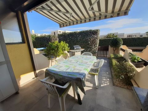 House in Port Leucate - Vacation, holiday rental ad # 24438 Picture #1