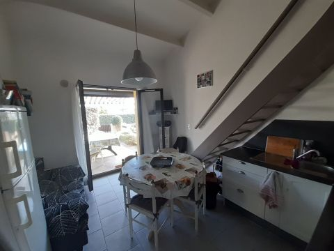 House in Port Leucate - Vacation, holiday rental ad # 24438 Picture #2