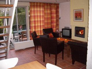 Appartement 6 Personen Roses - Ferienwohnung N°24445