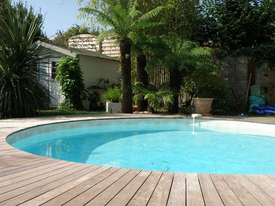 Maison Nantes - 4 personnes - location vacances  n°24449