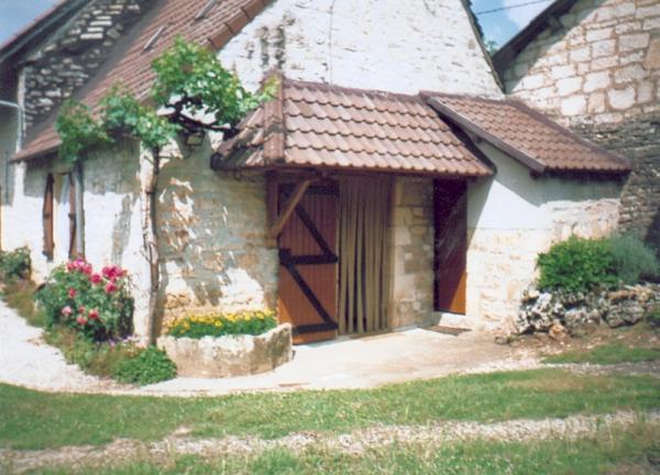 Maison Turenne - 4 personnes - location vacances  n°24452
