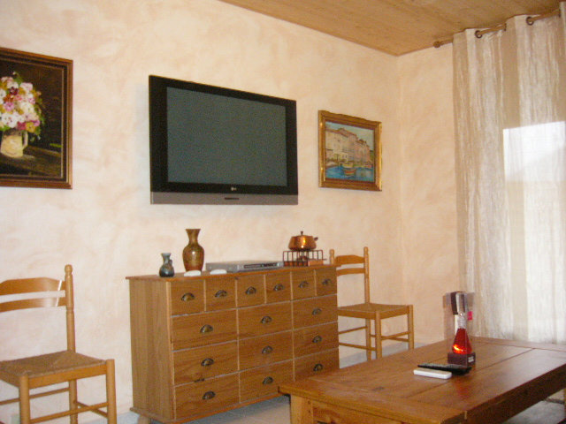 Farm Auriol - 4 people - holiday home  #24456