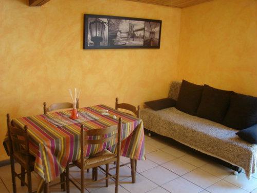 Ferme Auriol - 5 personnes - location vacances  n°24462