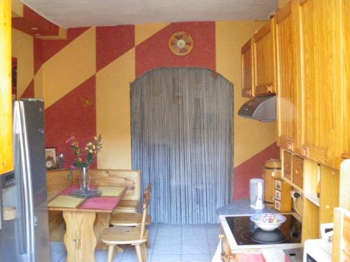 Appartement Sete - 4 personnes - location vacances  n°24490