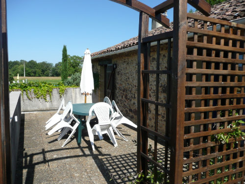 Gite in Belvès - Vacation, holiday rental ad # 24496 Picture #4
