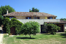 Gite Belvès - 6 people - holiday home  #24496