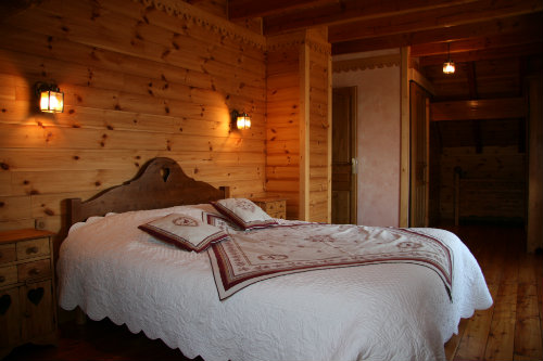 Chalet in Les 2 Alpes 1300 - Vacation, holiday rental ad # 24518 Picture #2