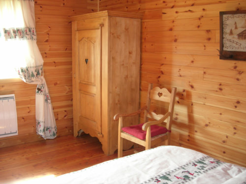 Chalet in Les 2 Alpes 1300 - Vacation, holiday rental ad # 24518 Picture #3