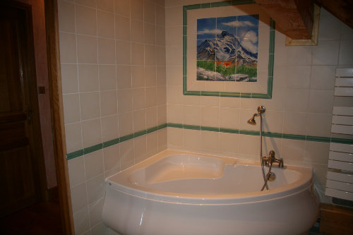 Chalet in Les 2 Alpes 1300 - Vacation, holiday rental ad # 24518 Picture #5