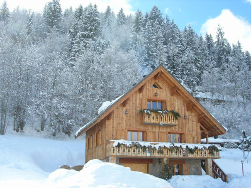 Chalet Les 2 Alpes 1300 - 10 people - holiday home  #24518