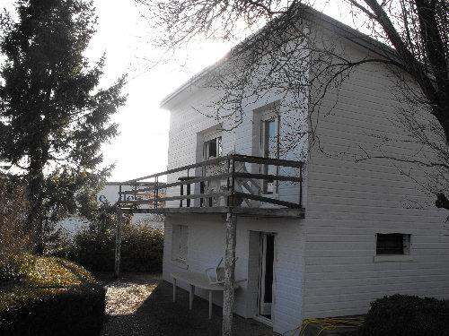 Maison Peigney - 7 personnes - location vacances  n°24521