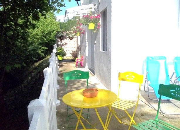 Appartement Hasparren - 4 personnes - location vacances  n°24524