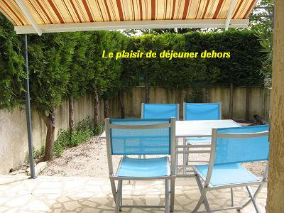 Flat in Uzès - Vacation, holiday rental ad # 24525 Picture #3