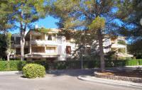 Appartement in Puerto pollensa voor  4 •   met terras