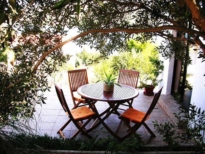 Maison Sparadici - 4 personnes - location vacances  n°24544