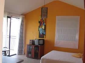 Maison Sparadici - 3 personnes - location vacances  n°24546