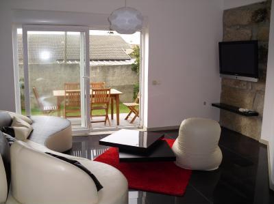 Maison Mindelo - 9 personnes - location vacances  n°24547
