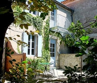 Gite in Carcassonne-pomas - Vacation, holiday rental ad # 24555 Picture #3