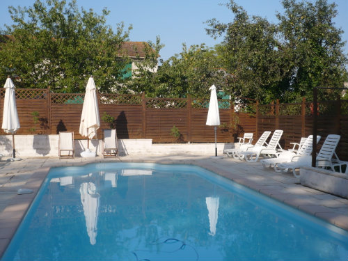 Gite Carcassonne-pomas - 8 people - holiday home  #24555