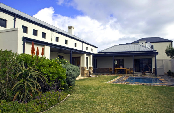 House Cape Town - 6 people - holiday home  #24570