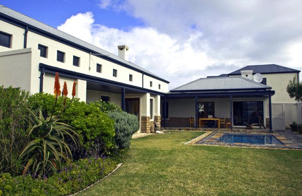 Huis Cape Town - 6 personen - Vakantiewoning  no 24570