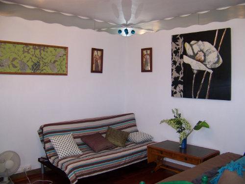 Studio 4 personnes Canet Plage - location vacances  n°24574