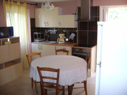 Huis Monacia D'orezza - 4 personen - Vakantiewoning  no 24579