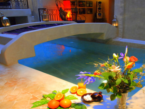 Maison 28 personnes Marrakech - location vacances  n°24584