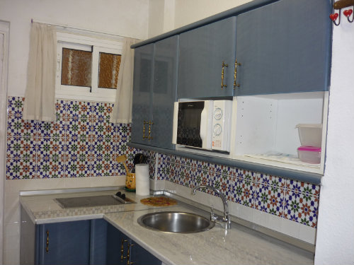 Studio in Benalmádena - Vacation, holiday rental ad # 24595 Picture #4
