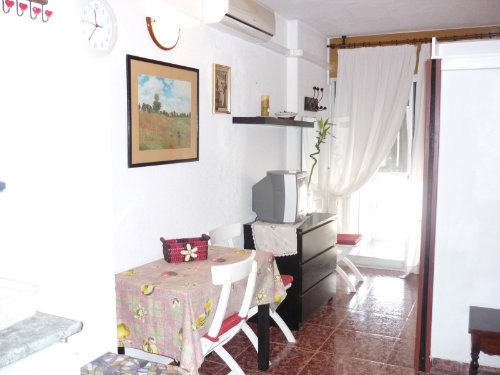 Studio in Benalmádena - Vacation, holiday rental ad # 24595 Picture #5