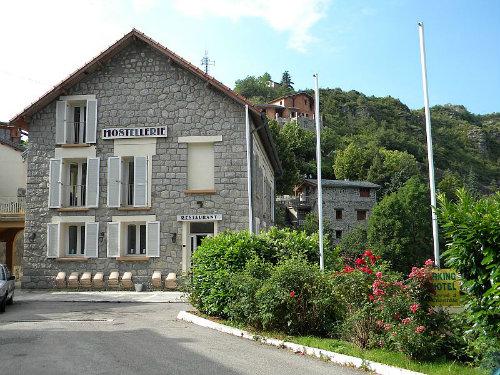 Chambre d'hôtes Rimplas - 4 personnes - location vacances  n°24597