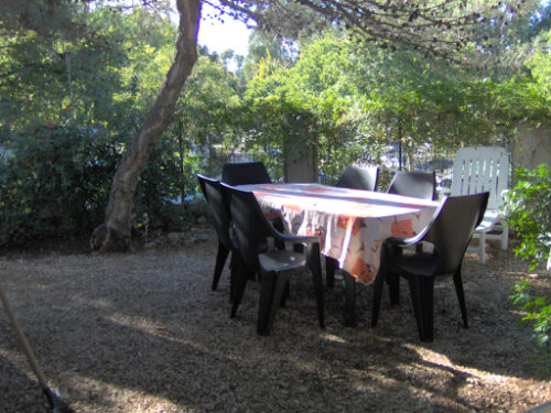 Mobile home in Le pradet - Vacation, holiday rental ad # 24603 Picture #10
