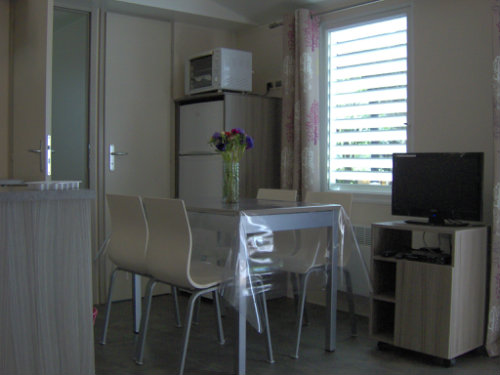 Mobile home in Le pradet - Vacation, holiday rental ad # 24603 Picture #7