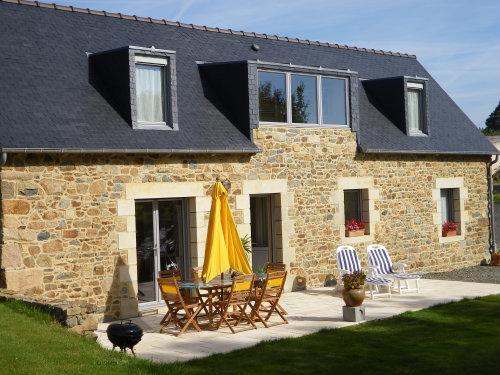 Haus Plougrescant - 6 Personen - Ferienwohnung N°24610