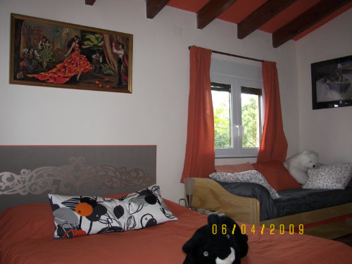 House in DENIA/OLIVA/PEGO   - Vacation, holiday rental ad # 24614 Picture #2