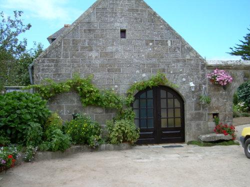 Gite Plogoff - 5 personnes - location vacances  n°24615