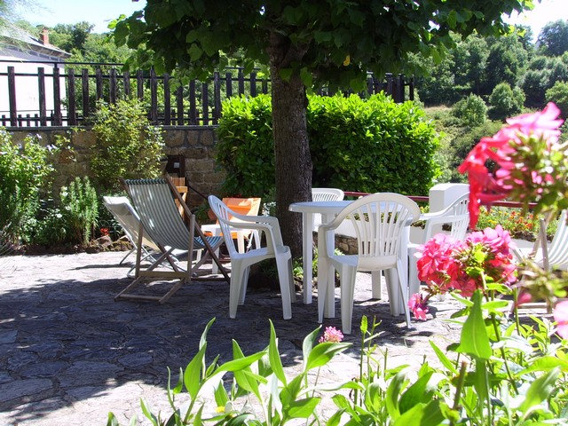 House in Saint -Nectaire - Vacation, holiday rental ad # 24616 Picture #2