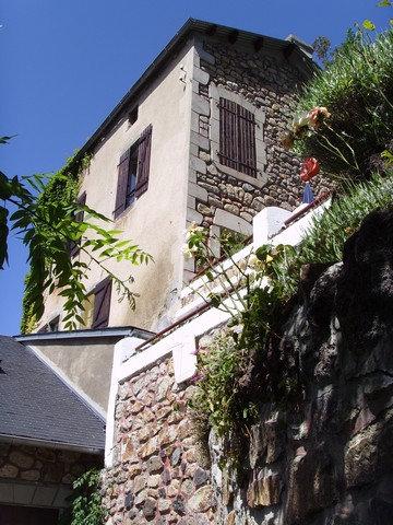 Huis Saint -nectaire - 5 personen - Vakantiewoning  no 24616