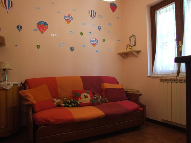 House in Viterbo - Vacation, holiday rental ad # 24621 Picture #3