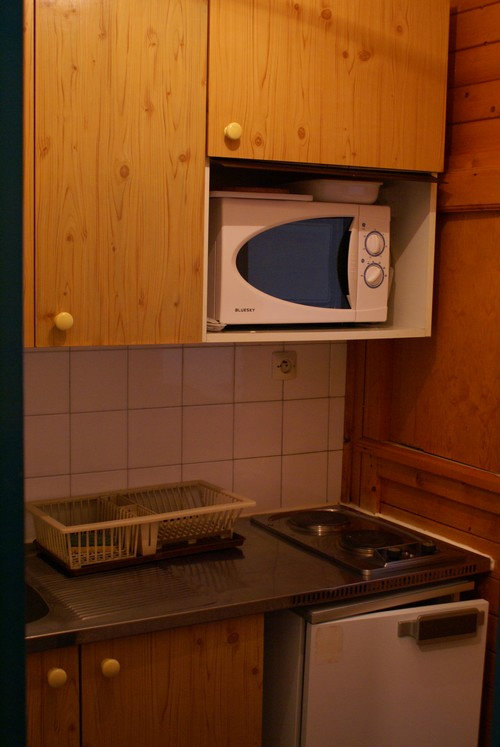 Flat in Valfrejus - Vacation, holiday rental ad # 24625 Picture #1