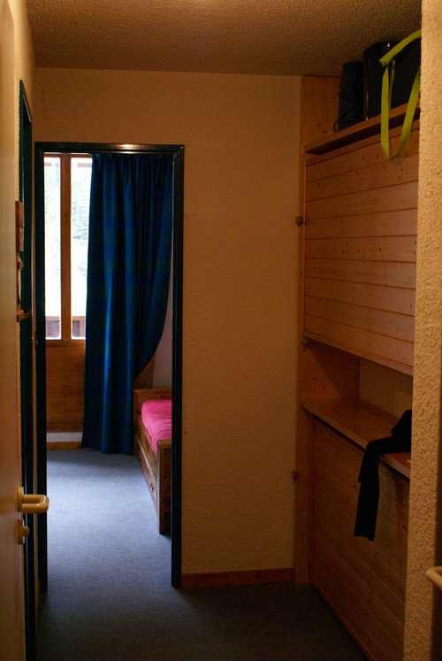Flat in Valfrejus - Vacation, holiday rental ad # 24625 Picture #4