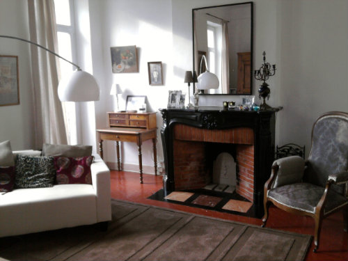 Appartement Marseille - 6 personnes - location vacances  n°24645