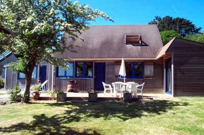Maison Crozon - 6 personnes - location vacances  n°24650